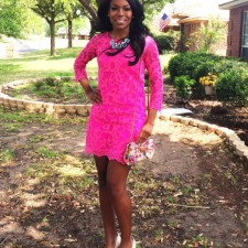 What We Wore: Family Easter Outfits