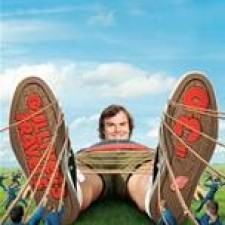 Gulliver's Travels in 3D Movie Review