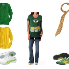 What To Wear: Superbowl XLV Edition