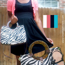 What I Wore: How To Wear Color Palettes In 3 Easy Steps